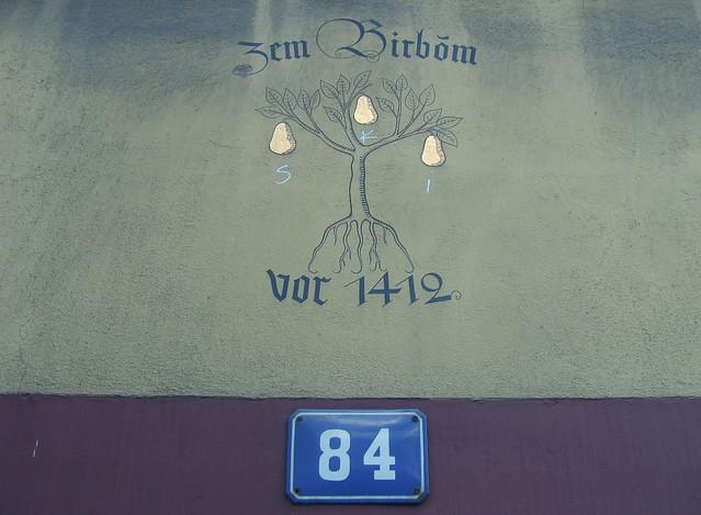 Zem Birbom, Basel, CH