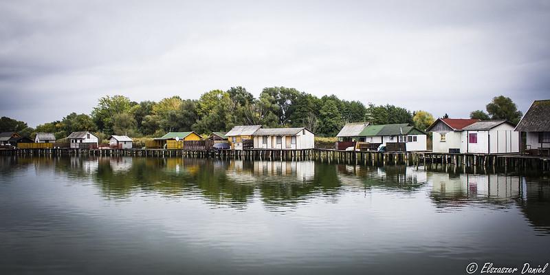 Lake Bokod