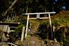Photo:愛宕神社 - 東京都西多摩郡奥多摩町小丹波 By mossygajud