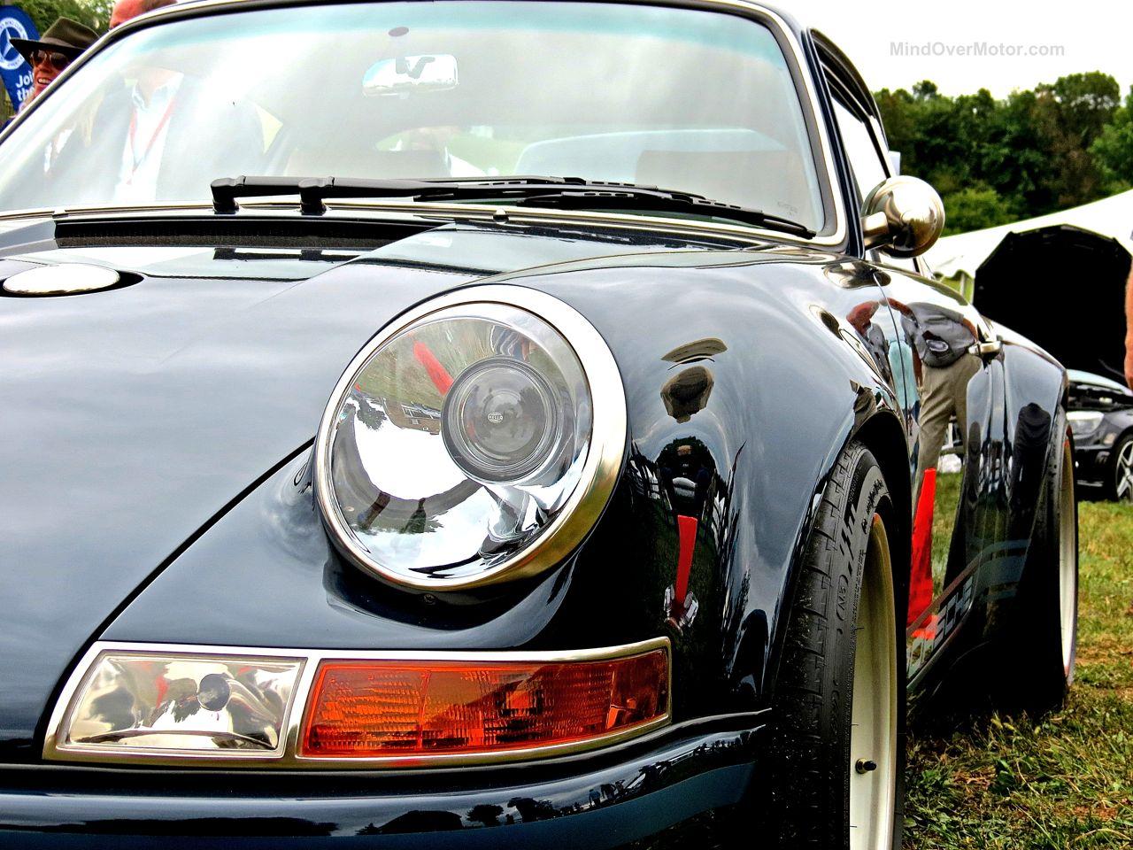 Singer Porsche 911 Radnor Hunt 3