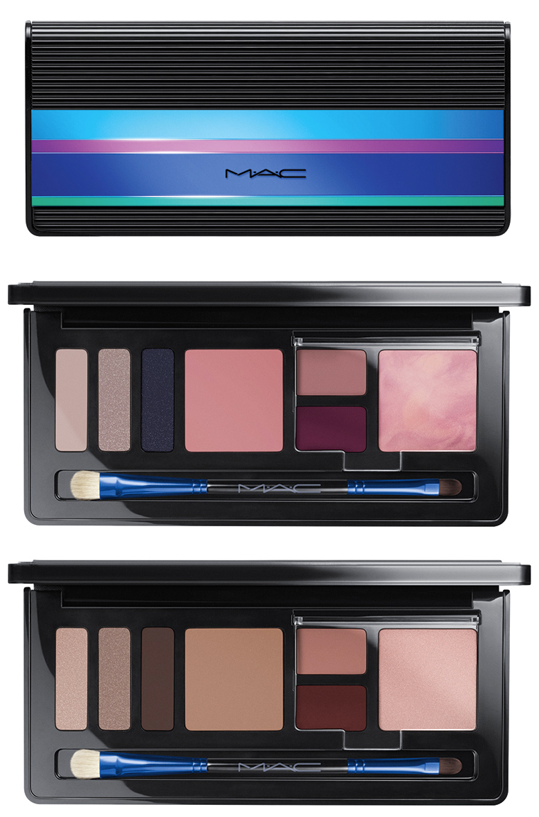 HOLIDAY 2015 Face Kit Enchanted Eve