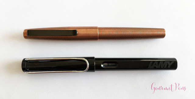 Review Tactile Turn Gist Fountain Pen @TactileTurn (4)