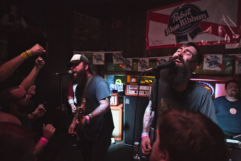 Arliss Nancy @ Durty Nelly's | 11.1.15 | Fest