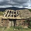 Pueblos negros en #Guadalajara restos de vidas vividas con intensidad y pocos recursos #autumn #otoño #igersguadalajara #instagood #iphone6