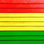 Catchy Colors: The Rasta Selection