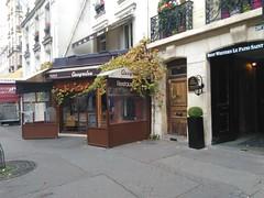 Paris le Dimanche 8 Novembre 2015