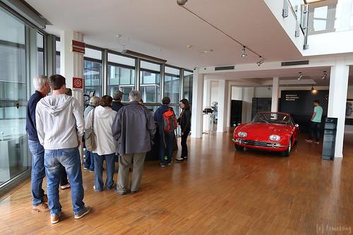 Museo Lamborghini 002