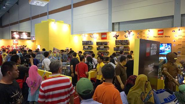 05_Indonesia Comic Con 2015