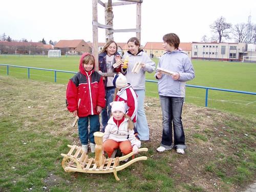 2006 - Řehtání a klepání