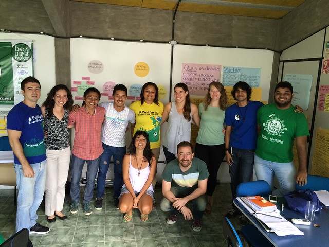Palmas Lab Team
