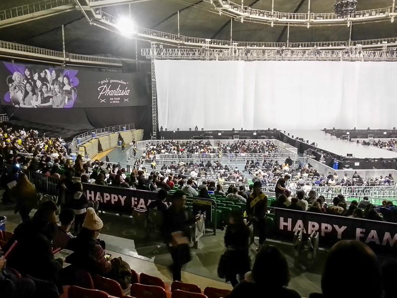 Snsd Phantasia Th Tour In Seoul