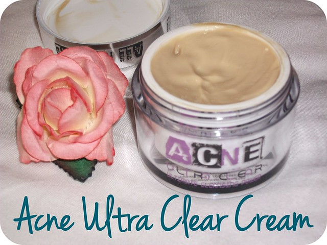 Acne Ultra Clear Cream Review