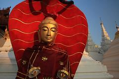 Myanmar November December 2016