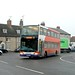 Centrebus 904 0929hrs Billingborough to Grantham 151216