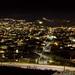 Centro Histórico Hidalgo del Parral de Noche por Moyses Gamboa P