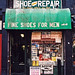 Expert In Shoe Repair in Greenwich Village by James and Karla Murray Photography