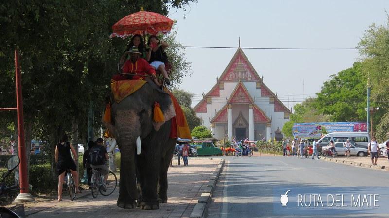 Ayutthaya Tailandia (27)