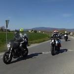 3° MotoTour delle donne #155