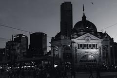 Gotham City Victoria