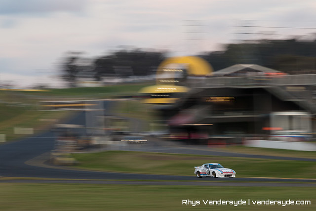 Muscle Car Masters - Sydney Motorsport Park 2015