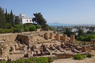Cartago, Tunisia