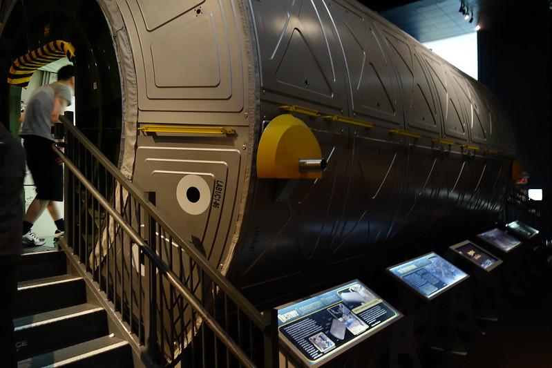 ISS Module