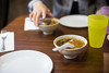 Not Just Noodles - Hot & Sour Soup