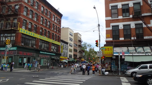 New York Chinatown Aug 15 (2)