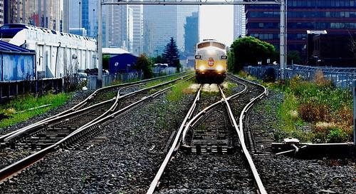 jude dillon train's a comin'