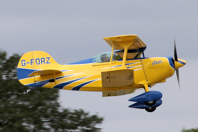 G-FORZ