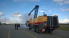 Arlanda Airport Rescue Service