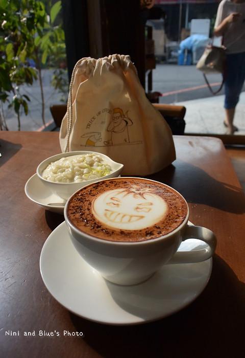 台中米咖啡26