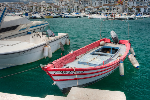 Our Next Boat