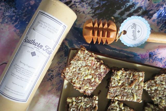 Tablea Brownies