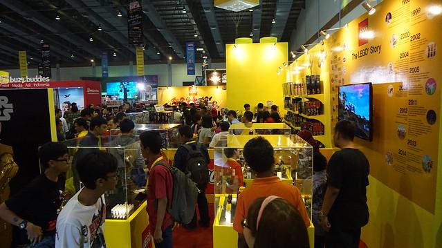 04_Indonesia Comic Con 2015