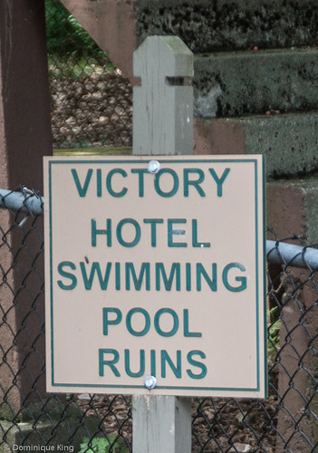 Hotel Victory, Put-in-Bay, Ohio
