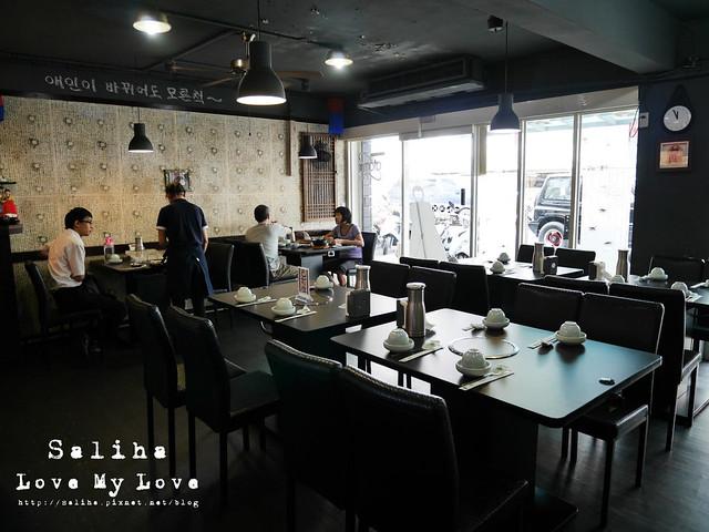 小碧潭捷運站美食餐廳首爾大叔 (11)