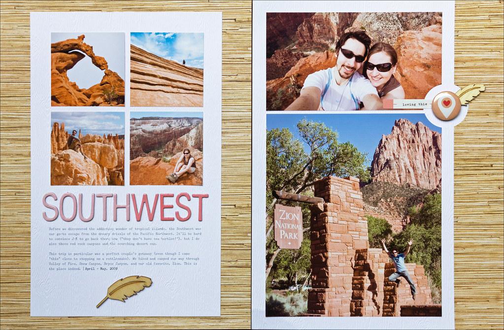 Southwest '09