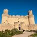 Castillo de los Mendoza by cvielba
