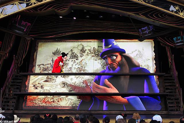 Wild West Fun juin 2015 [Vegas + parcs nationaux + Hollywood + Disneyland] - Page 8 23009617823_b8490de703_z