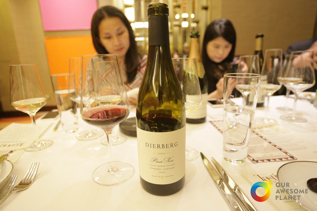 Tasting Room- U.S. Thanksgiving Dinner in Manila!-16.jpg