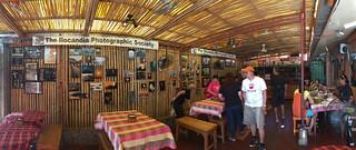 Ilocos Norte - Papa Pau's Diner