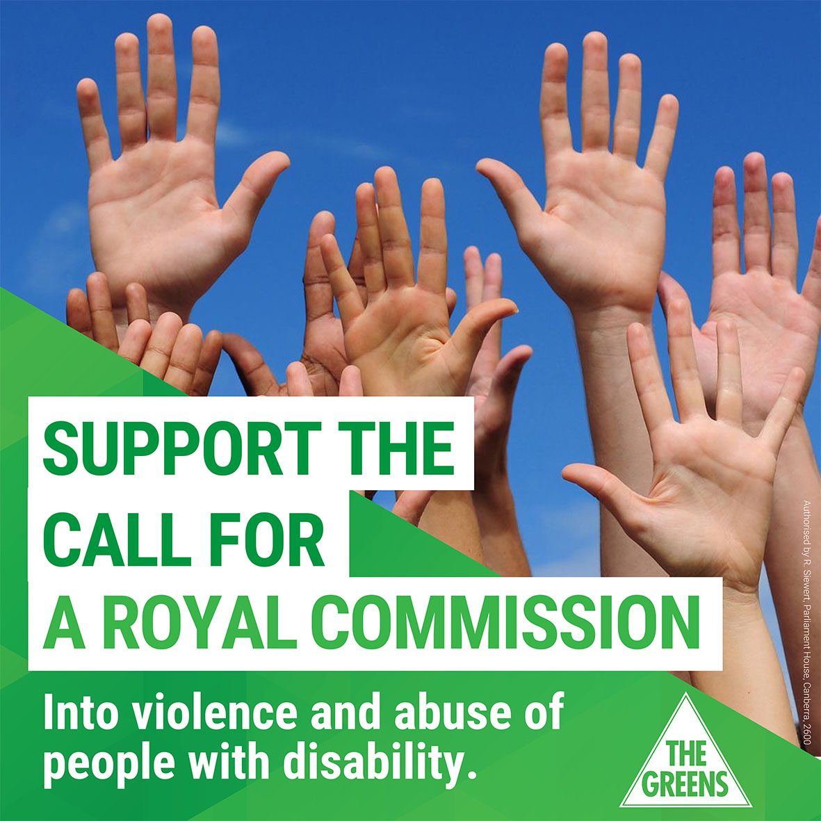 Disability Inquiry Royal Commission