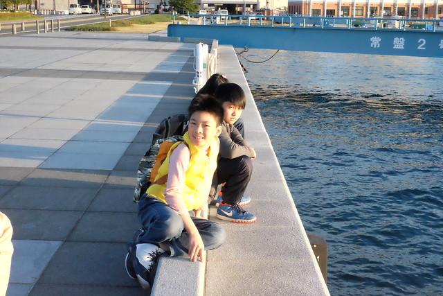 2015-12-08~12北九州鐵道自由行