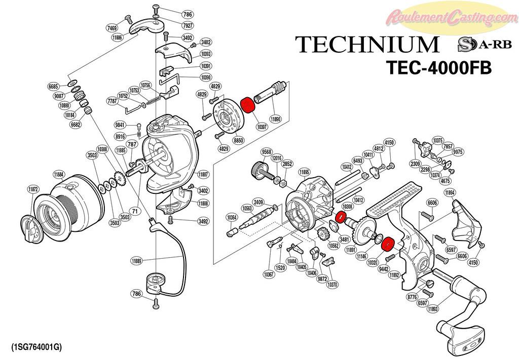 Schema-Technium-4000FB