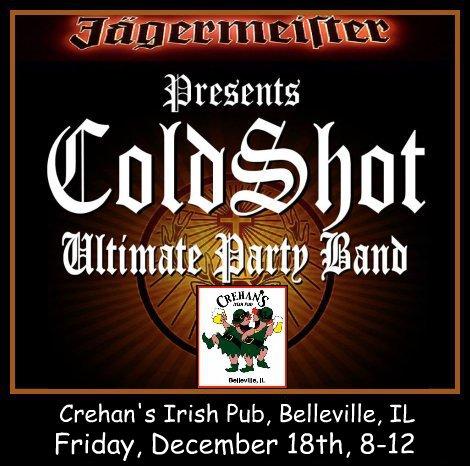 ColdShot 12-18-15