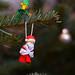 Elf Vs Santa by legojeff