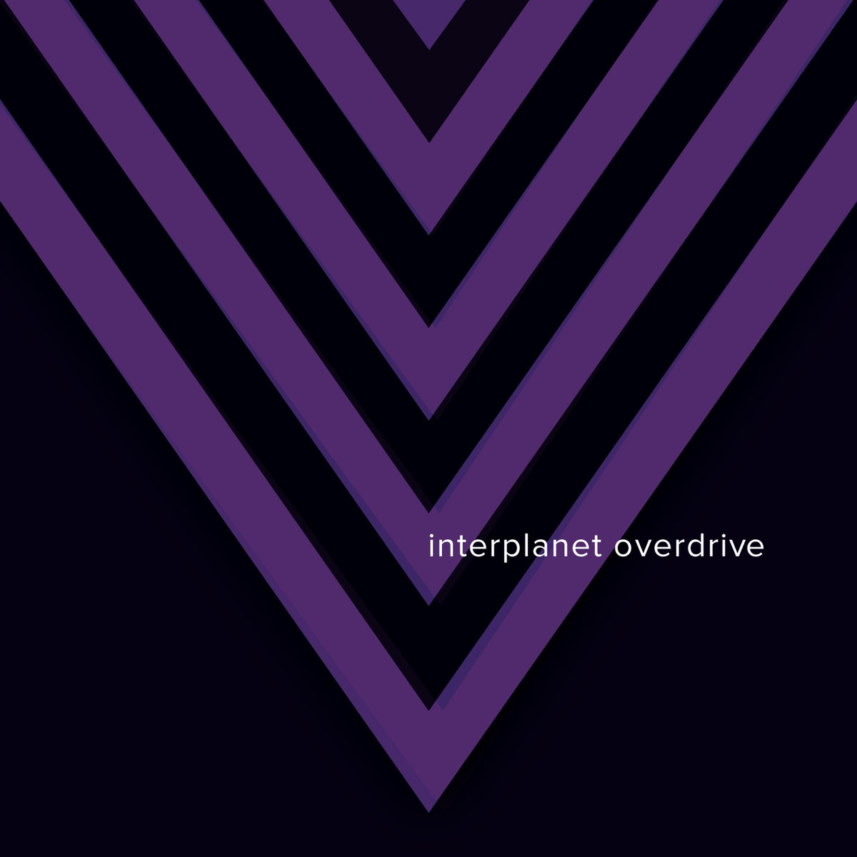 Sinoptik - Interplanet Overdrive
