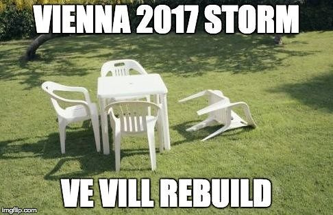 we will rebuilt