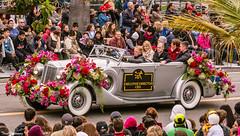 1936 Packard